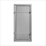 Двери герметичные