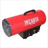 Газовые пушки Ресанта