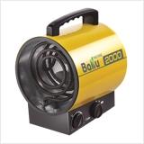 Электрические тепловые пушки Ballu PA