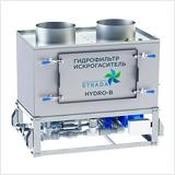 Системы очистки воздуха STRADA