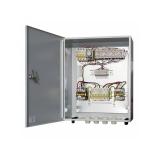 Модуль подключения завес c ip54 МП36-48Е