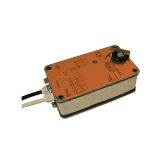 Электропривод с пружинным возвратом AS230-7