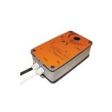 Электропривод реверсивный без пружинного возврата FR24-15-2-S / FR24-15-3-S