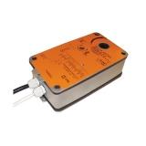 Электропривод реверсивный без пружинного возврата FR24-8-2-S / FR24-8-3-S