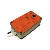 Электропривод с пружинным возвратом FS230-4-S / FS230-4-ST