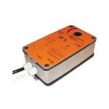 Электропривод с пружинным возвратом FS24-4-S / FS24-4-ST