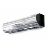 Тепловая завеса КЭВ-П4133A