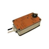 Электропривод с пружинным возвратом AS230-5, AS230-5-S