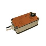 Электропривод с пружинным возвратом AS24-5, AS24-5-S