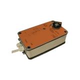 Электропривод с пружинным возвратом AS24-7, AS24-7-S