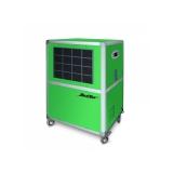 Осушитель воздуха промышленный мобильный Danvex DEH-1600i