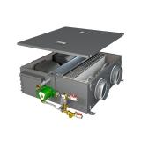 Приточная установка КЭВ-ПВУ165W
