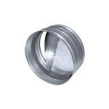 Обратный клапан круглый вентиляционный