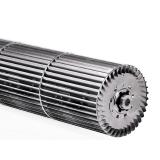 Тепловая завеса Ballu BHC-M25T12-PS энергоэффективный вентилятор