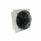 Осевые вентиляторы ROF-A