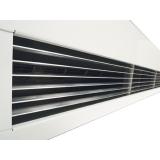 Тепловая завеса Ballu BHC-L08-T03 воздушное сопло