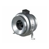 Кронштейн вентилятора ВКМц-160 для удобного монтажа (поставляется в комплекте)