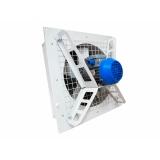 Осевые вентиляторы ВО-380