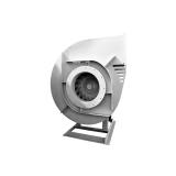 Радиальный вентилятор высокого давления ВР 132-30