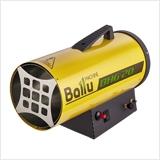 Газовые тепловые пушки Ballu BHG