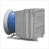 Агрегаты воздушно-отопительные тип АО2
