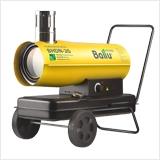 Дизельные тепловые пушки Ballu BHDN