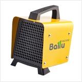 Электрические тепловые пушки Ballu BKN