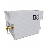 Системы очистки воздуха D8