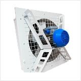 Осевые вентиляторы ABF