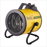 Электрические тепловые пушки Ballu Prorab 2