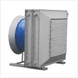 Агрегаты воздушно-отопительные тип СТД