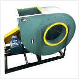 Вентиляторы пылевые радиальные ВЦП 6-46