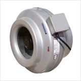 Вентиляторы канальные круглые ВКК