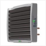 Водяные тепловентиляторы Ballu BHP-W2S