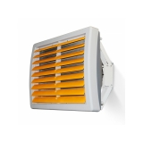 Водяной тепловентилятор КЭВ-142M5W4