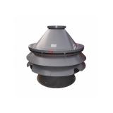 Вентиляторы крышные центробежные ВКРЦ