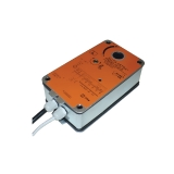 Электропривод реверсивный без пружинного возврата FR230-15-2-S, FR230-15-3-S