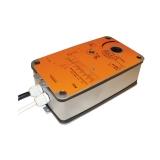 Электропривод реверсивный без пружинного возврата FR230-8-2-S / FR230-8-3-S