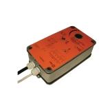 Электропривод с пружинным возвратом FS230-7-S / FS230-7-ST
