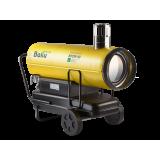 Ballu BHDN-80 - внешний вид