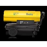 BALLU BHDP-100 - внешний вид (сбоку)