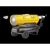 BALLU BHDP-100 - внешний вид