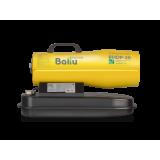 BALLU BHDP-20 - внешний вид (сбоку)