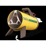 Ballu BHG-10 - внешний вид
