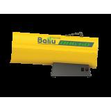 Ballu BHG-60 - внешний вид (сбоку)