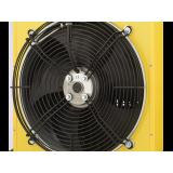 BHP-M-9 - вентилятор