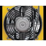 Ballu BHP-M-15 - вентилятор