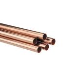 Медная труба EN-12735-1