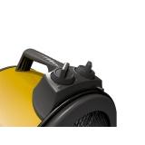 Тепловая пушка электрическая Ballu BHP-P2-3: механическая регулировка