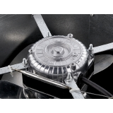 Тепловая пушка электрическая Ballu BHP-P2-3: внешнероторный двигатель
